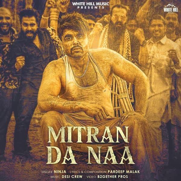 Mitran Da Naa Ninja