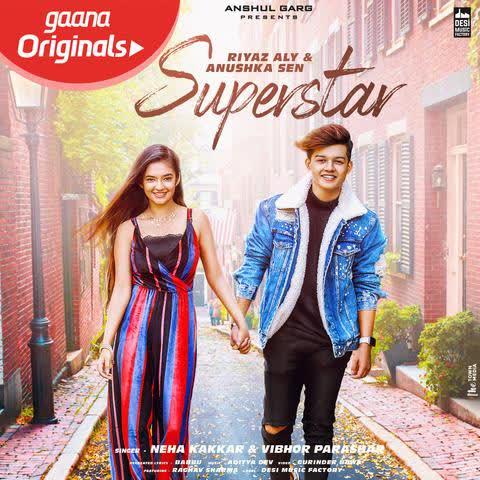 Superstar Vibhor Parashar