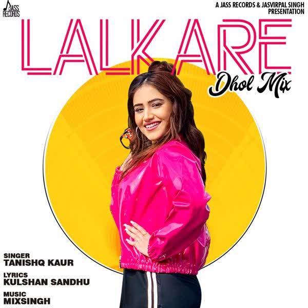 Lalkare Dhol Mix Tanishq Kaur
