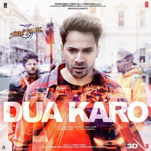 Dua Karo (Street Dancer 3D) Arijit Singh