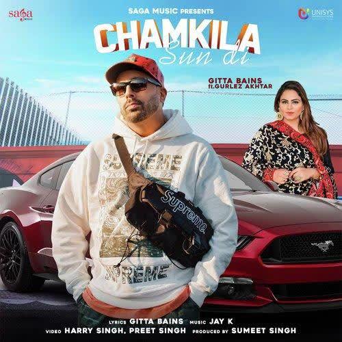 Chamkila Sun Di Gitta Bains