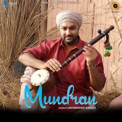 Mundran Lakhwinder Wadali