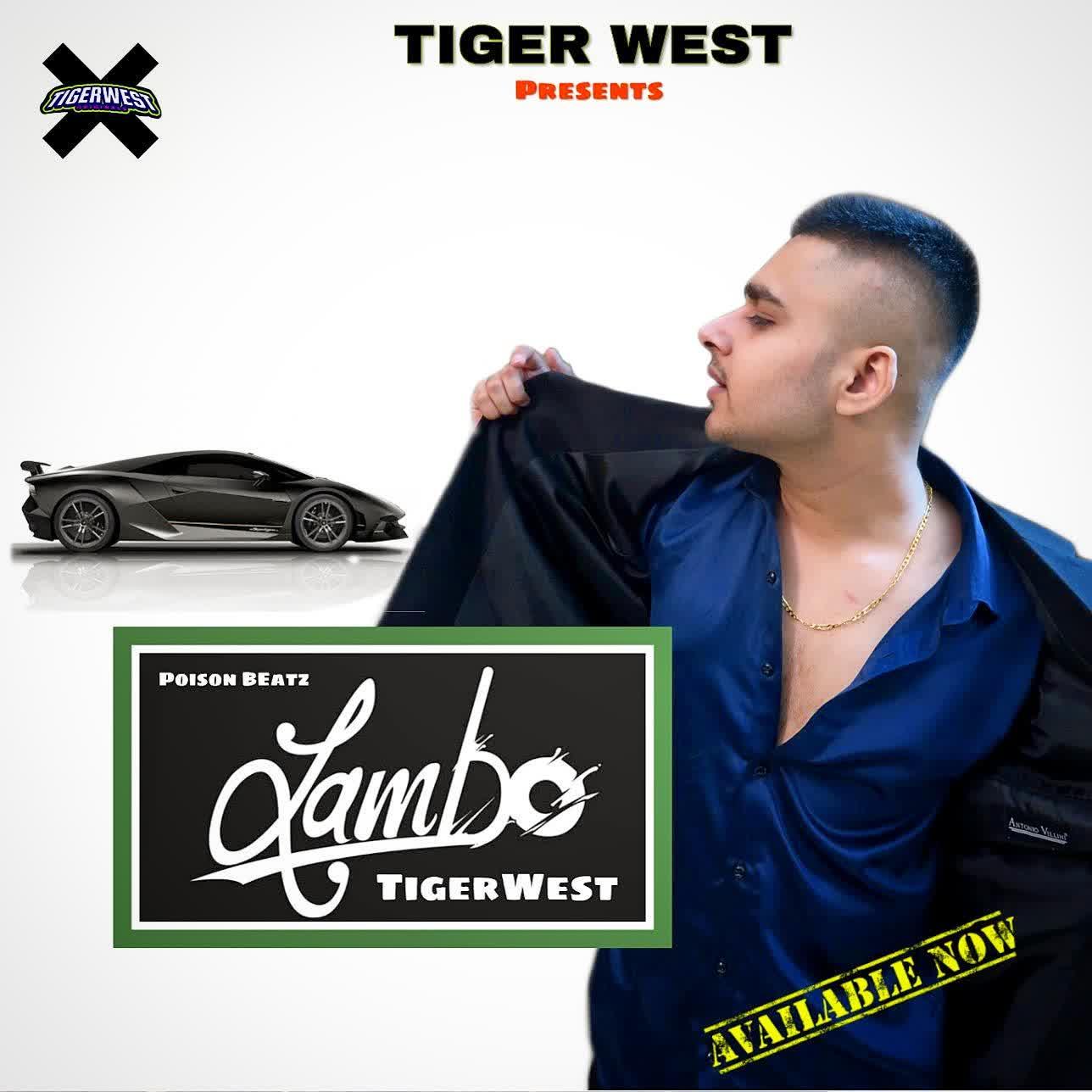 Lambo Tiger West