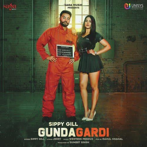 Gundagardi (Original) Sippy Gill