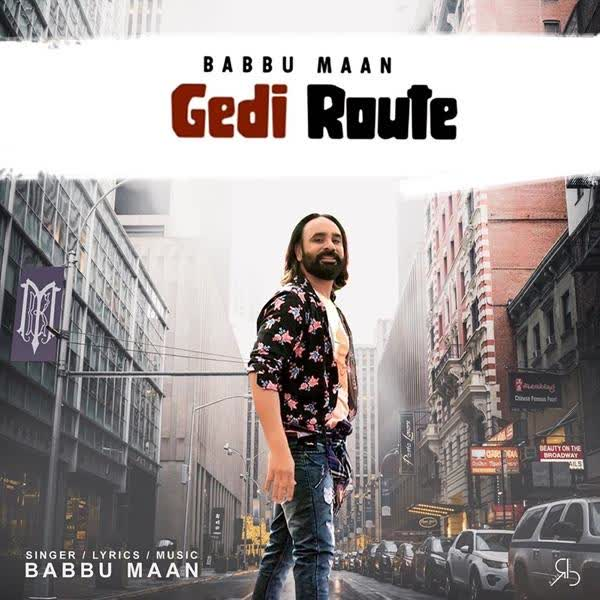 Gedi Route Babbu Maan