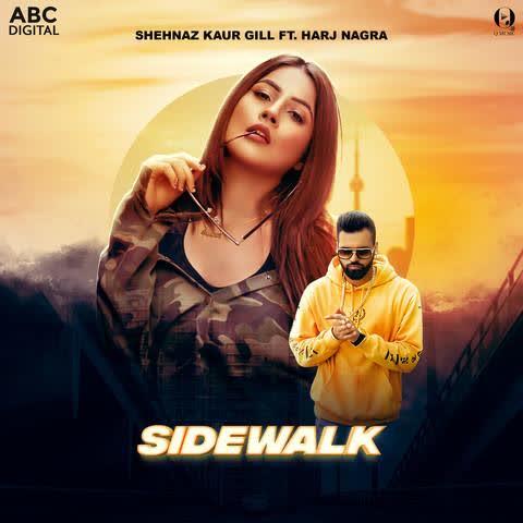 Sidewalk Shehnaz Kaur Gill