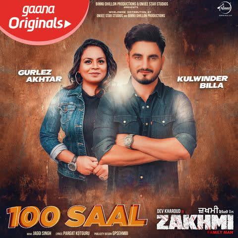 100 Saal (Zakhmi) Kulwinder Billa