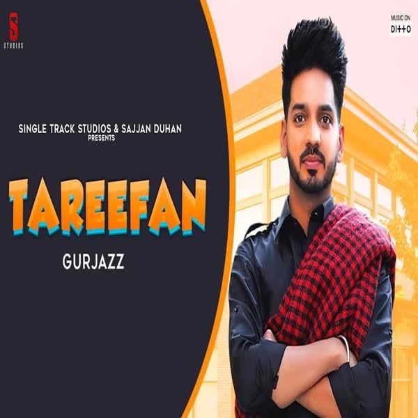 Tareefan Gurjazz