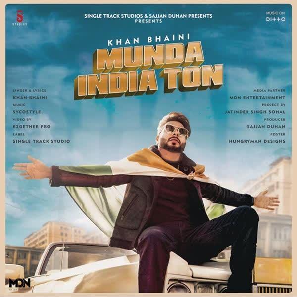 Munda India Ton Khan Bhaini