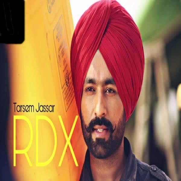 RDX Tarsem Jassar