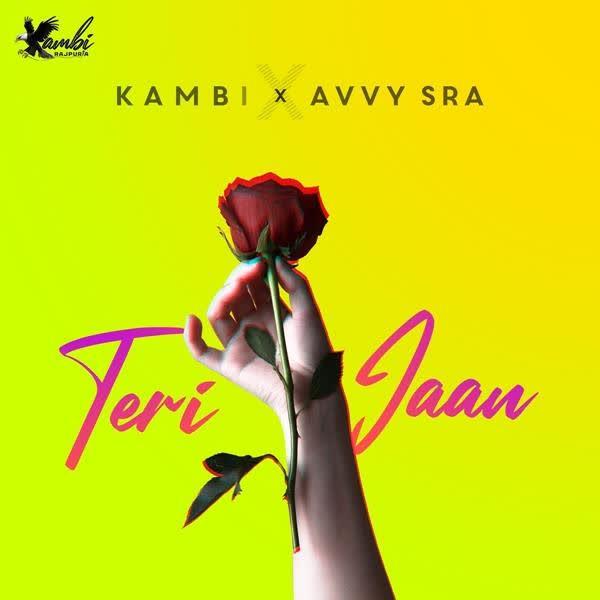 Teri Jaan Kambi Rajpuria
