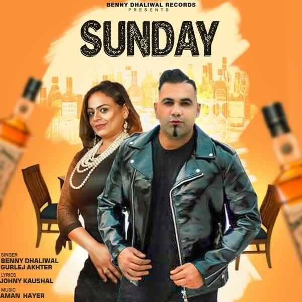 Sunday Benny Dhaliwal
