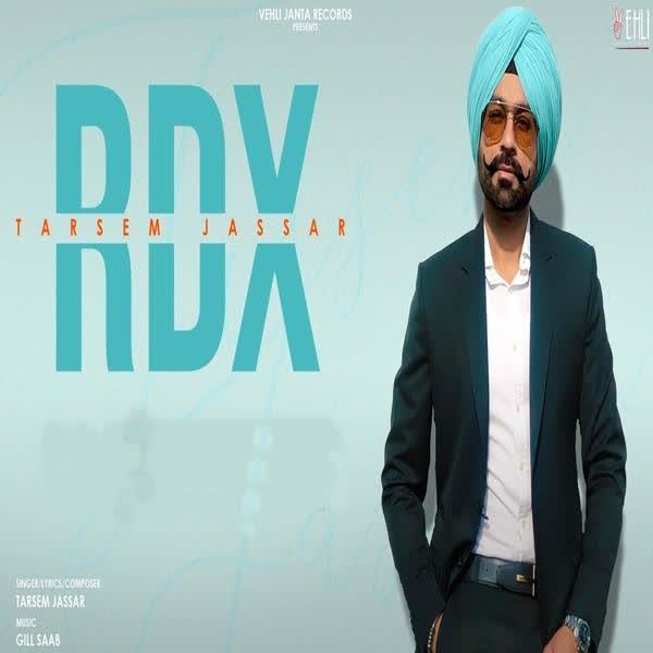 RDX (Original) Tarsem Jassar