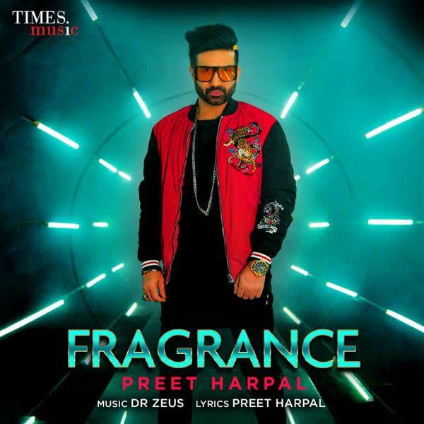 Fragrance Preet Harpal