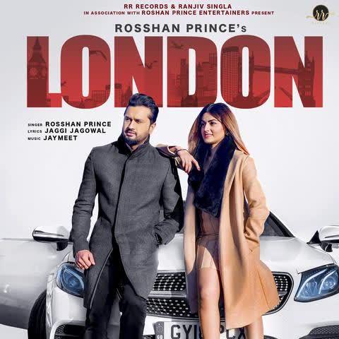 London Roshan Prince