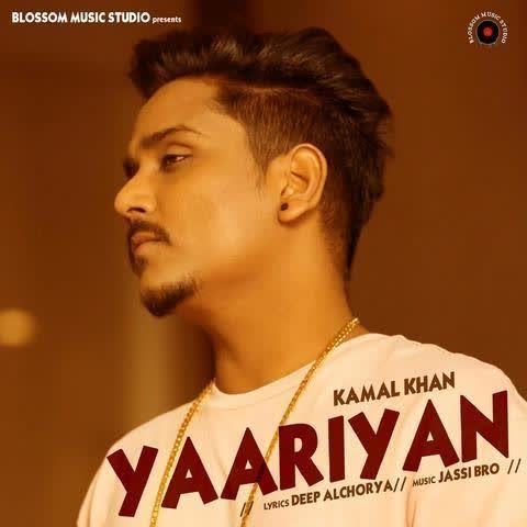 Yaariyan Kamal Khan