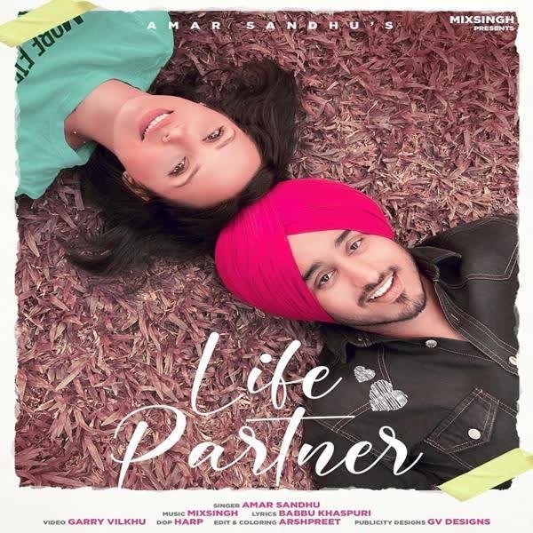 Life Partner Amar Sandhu