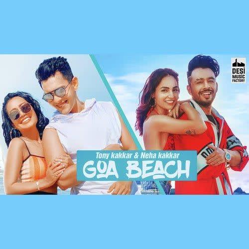 Goa Beach Tony Kakkar