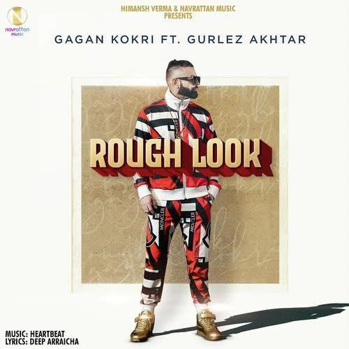 Rough Look Gagan Kokri