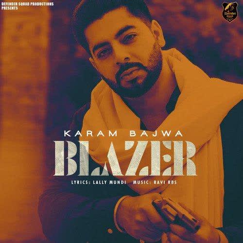 Blazer Karam Bajwa