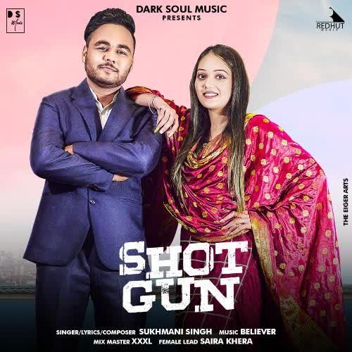 Shotgun Sukhmani Singh