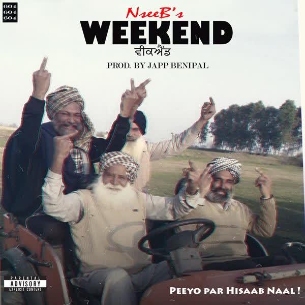 Weekend Nseeb