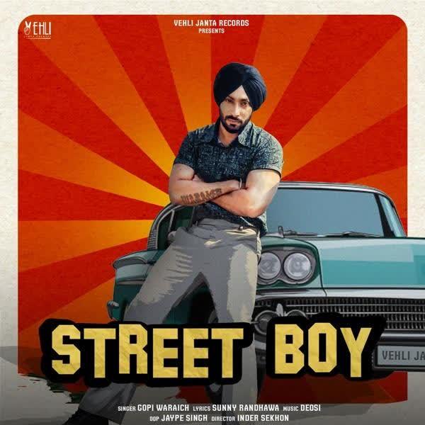 Street Boy Gopi Waraich