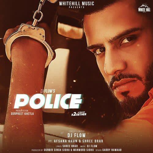 Police DJ Flow