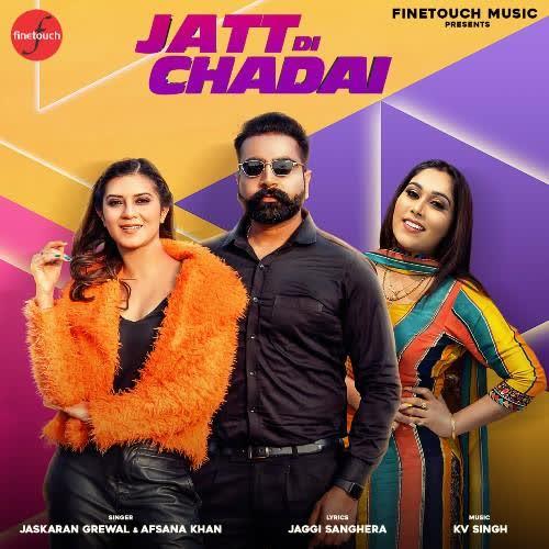 Jatt Di Chadai Jaskaran Grewal