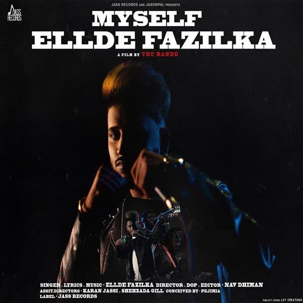My Self ELLDE FAZILKA Ellde Fazilka