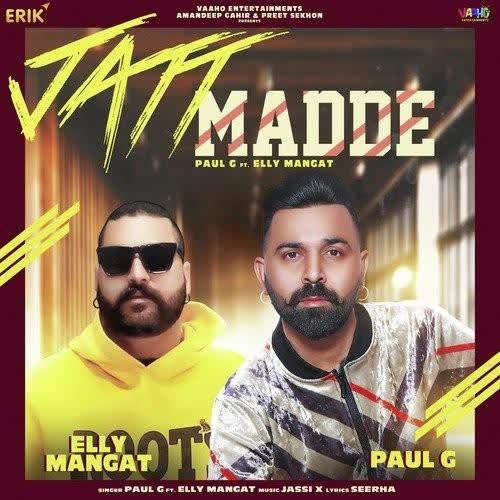 Jatt Madde Paul G