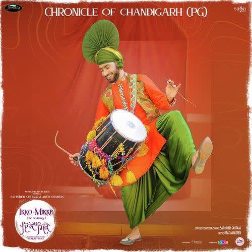 Chronicle Of Chandigarh (PG) Satinder Sartaaj