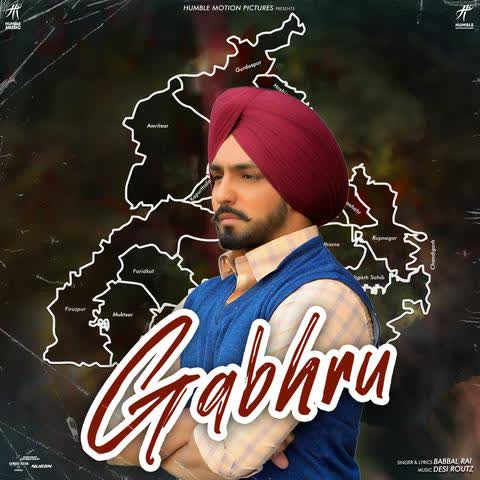 Gabhru (Posti) Babbal Rai