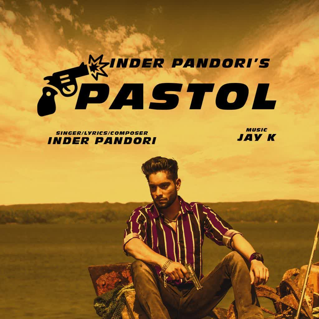 Pastol Inder Pandori