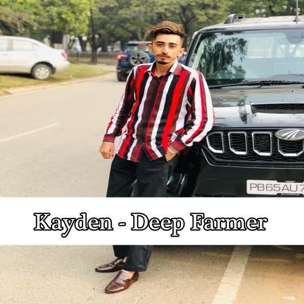 Kayden Deep Farmer