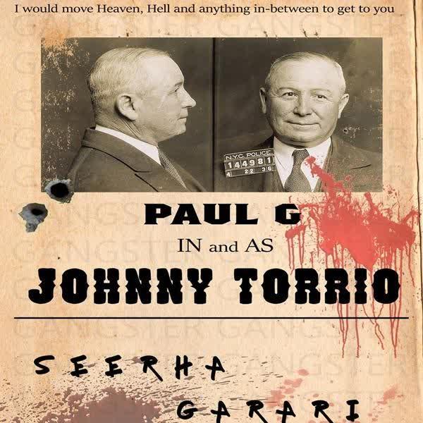 Johnny Torrio Paul G