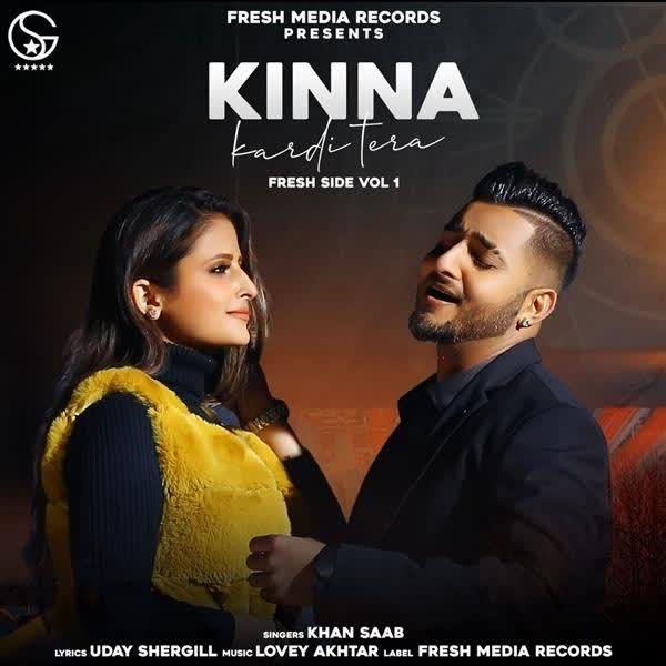 Kinna Kardi Tera Khan Saab