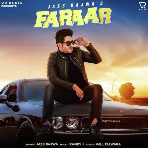 Faraar Jass Bajwa