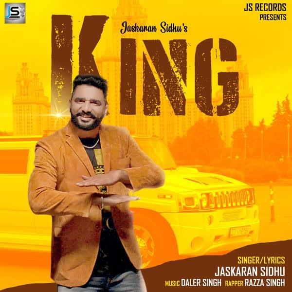 King Jaskaran Sidhu