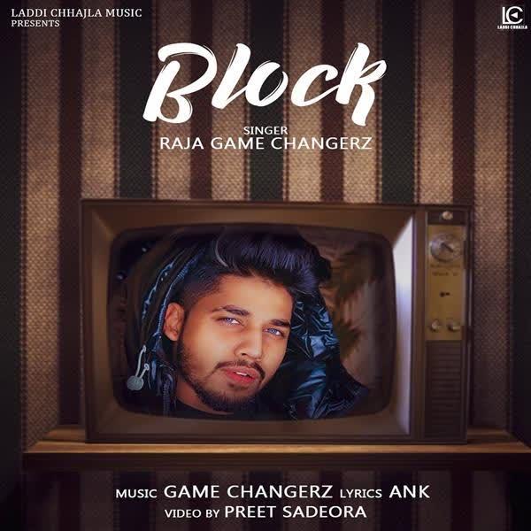 Block Raja Game Changerz