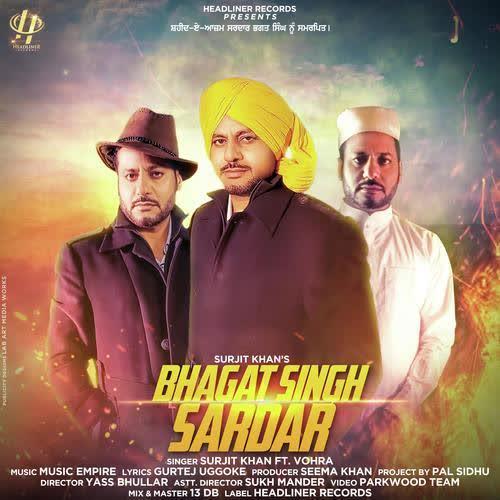 Bhagat Singh Sardar Surjit Khan