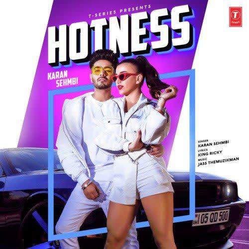 Hotness Karan Sehmbi