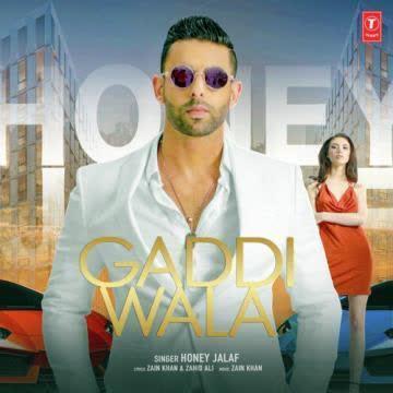 Gaddi Wala Honey Jalaf