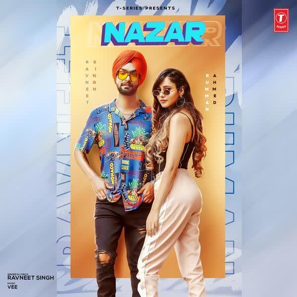 Nazar Ravneet Singh