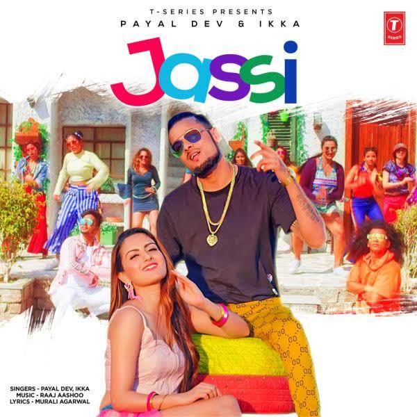 Jassi Payal Dev