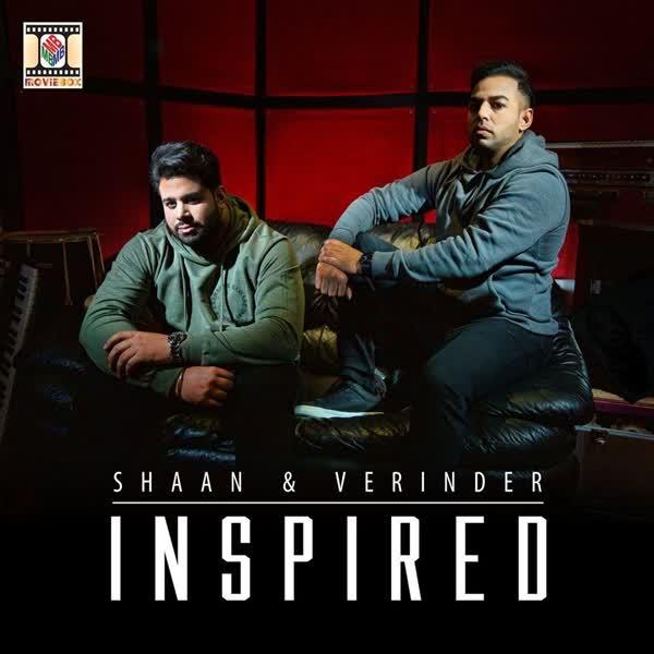 Inspired Shaan & Verinder