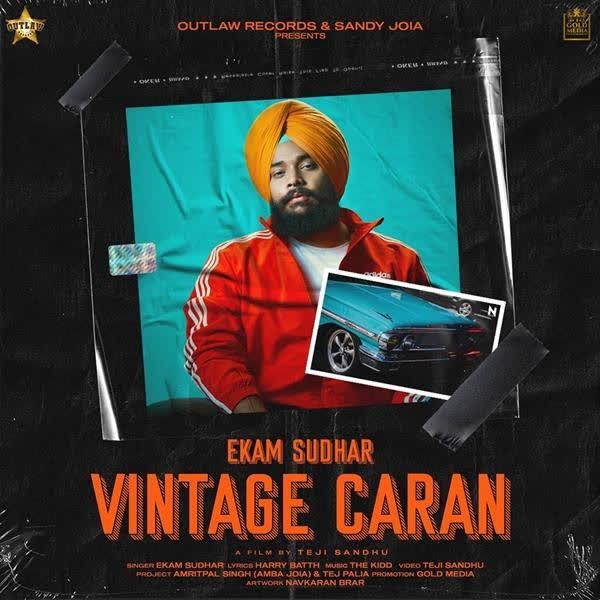 Vintage Caran Ekam Sudhar