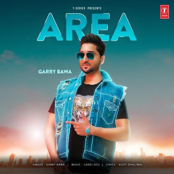 Area Garry Bawa