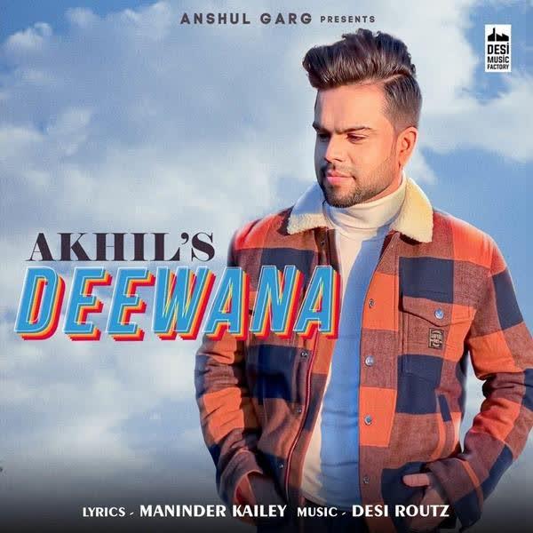 Deewana Akhil