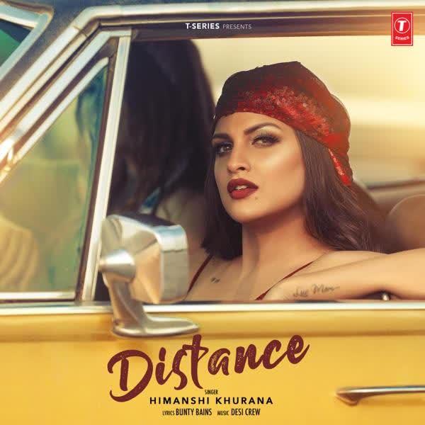 Distance Himanshi Khurana